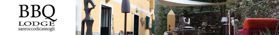 BBQ Lodge San Rocco di Camogli