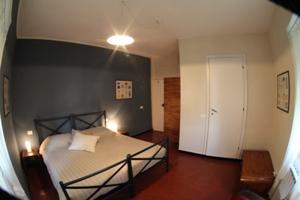 BBQ Lodge Room