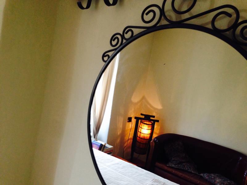 BBQ Lodge San Rocco